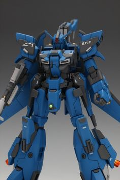 "Custom Build: HGUC 1/144 Zeta Plus ""C1 Full Armor"" - Gundam Kits Collection News and Reviews"