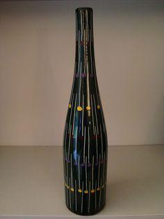 San Marino - Bottle by Marmaca