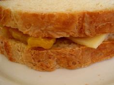 2-Year-Old Suspended from Daycare Over Cheese Sandwich | Parenting - Yahoo Shine