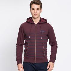 Lacoste Bordo Fermuarlı Sweatshirt ile tarzını ve şıklığını tamamla, modayı keşfet. Birbirinden güzel Sweatshirt modelleri Lidyana.com'da!