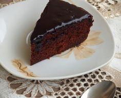 Bardzo szybkie ciasto czekoladowe (z mikrofalówki...)
