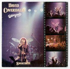 David Coverdale's Whitesnake - Snakebite - 02/08/2015