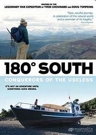 180° South //\\ documentary I've seen in a long time.