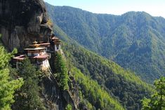 Here is the list of top 5 scenic Bhutan tourist attractions, which you should not miss during your visit. Bhutan has everything apart from sightseeing to offer Bhutan, Flight Booking Sites, Travel Around The World, Around The Worlds, Vacation Meme, Paros, Sanskrit, Best Cities, Tibet