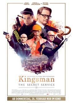 Kino Vorschau: Kingsman: The Secret Service plus Gewinnspiel