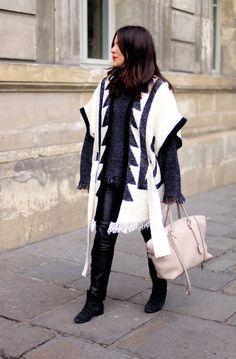 Paris mit Louis Vuitton Lockit im JOURlook - Journelles