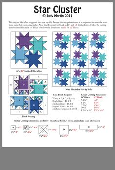 The ENTWINED STAR quilt block is a nine patch featuring half square triangles and quarter square triangles. The ENTWINED STAR quilt block is a nine patch featuring half square triangles and quarter square triangles. Christmas Quilt Patterns, Star Quilt Patterns, Pattern Blocks, Christmas Quilting, Crochet Christmas, Triangle Quilt Pattern, Patchwork Patterns, Patchwork Bags, Colchas Quilting