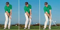 Todd Anderson: Chip, Pitch, Lob - Golf Digest