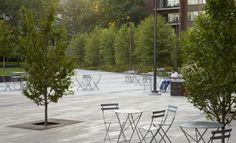 Buhl Community Park by Andrea Cochran Landscape Architecture, via Behance