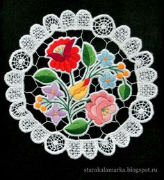 Chain Stitch Embroidery, Learn Embroidery, Ribbon Embroidery, Embroidery Stitches, Embroidery Designs, Modern Embroidery, Craft Patterns, Stitch Patterns, Stitch Head