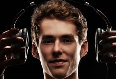 """Baú do Luizinho: Lost Frequencies - """"Are You With Me"""" Lost Frequencies, Edm, Case Study, Live, Stage Name"""