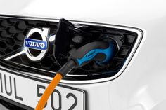 Volvo's first EV will cost less than $40000