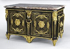 Medal Cabinet. Attributed to André-Charles Boulle, French, Paris, about 1710 - 1715