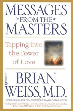 """The true story of a prominent psychiatrist, his young patient, and the past-life therapy that changed both their lives. As a traditional psychotherapist, Dr. Brian Weiss was astonished and skeptical when one of his patients began recalling past-life traumas that seemed to hold the key to her recurring nightmares and anxiety attacks. His skepticism was eroded, however, when she began to channel messages from the """"space between lives,"""" which contained remarkable revelations about Dr. Weiss''…"""
