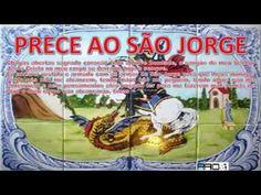 PRECE A SÃO JORGE    #  3164   theraio7