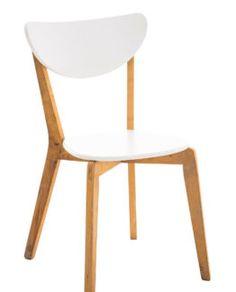 Koivu tuoli