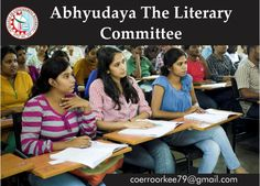 It strives in developing an unbounded and strong platform to bring overall development of the students. It not only commits itself to the English language but discovers new vistas for our mother tongue-HINDI. The committee provides opportunities to students to express themselves very confidently.