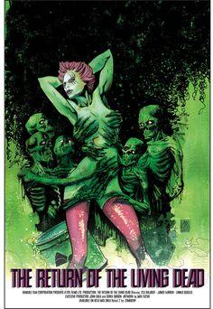 Return of the Living Dead by MaxAlanFuchs.deviantart.com