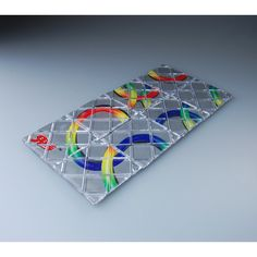 GhostHand Magic Puzzle http://www.eachbyte.com/free-shipping-of-ghosthand-8-panel-master-magic-board-folding-puzzle.html