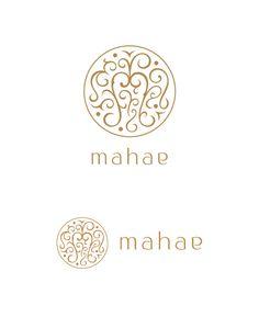 Vector Logo Design, Graphic Design Typography, Branding Design, French Words Quotes, Mandala Symbols, Chinese Logo, Typographie Logo, 10 Logo, Wine Logo