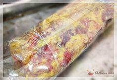 fraldinha assada no alho e manteiga1 Meat Recipes, Paleo Recipes, Snack Recipes, Carne Asada, Finger Food Desserts, Meat Rolls, Portuguese Recipes, Home Food, I Love Food