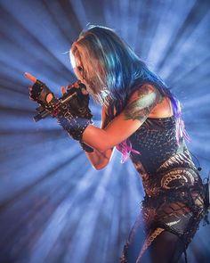 Female Guitarist, Female Singers, The Agonist, Heavy Metal Girl, Alissa White, Arch Enemy, Taylor Momsen, Metalhead, Death Metal