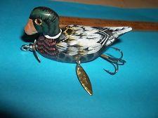 wood lure duck - Hľadať Googlom