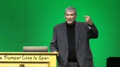 The Authority Of God's Word - Ken Ham of Answers in Genesis - Ken's emphasis is on the relevance and authority of the book of Genesis to the life of the average Christian, and how compromise on Genesis has opened a dangerous door regarding how the culture and church view biblical authority.