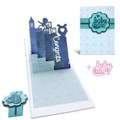 поп ап открытки • pop up cards