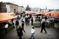 Kauppatori Helsinki, Street View