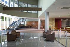 Winston-Salem State University Student Activity Center
