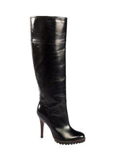 Giuseppe Zanotti Siyah Çizme 565.00 TL