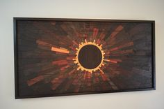 Hey, I found this really awesome Etsy listing at https://www.etsy.com/listing/127982193/wood-wall-art-venusian-eclipse-wood-art