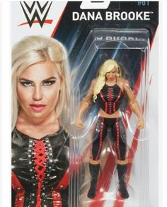 """See our website for additional information on """"senca"""". It is actually an outstanding area to get more information. Wwe Dana Brooke, John Duncan, Wwe Toys, Wwe Wallpaper, Superstar, Action Figures, Bring It On, Brand New, Entertaining"""