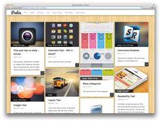 10 thèmes responsive gratuits pour WordPress