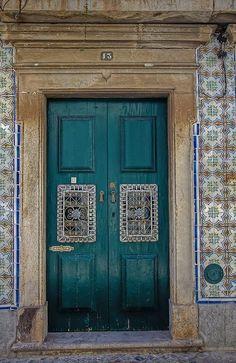 0d007ca58df5d4ed55ca5ee872e4a304--teal-door-turquoise-door.jpg (415×640)