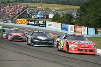 Stop by for a race at Watkins Glen International in the heart of the Finger Lakes Region