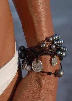 Bijoux de la mer - jewelry