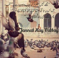 Jannat K Pattay Complete Novel By Umera Ahmed Pdf