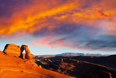 American deserts offer multitude of great day hiking options