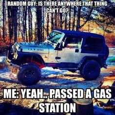 Jeep humor