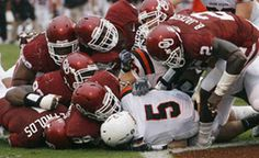Stoops' Overview Of 2012 Oklahoma Football Squad |