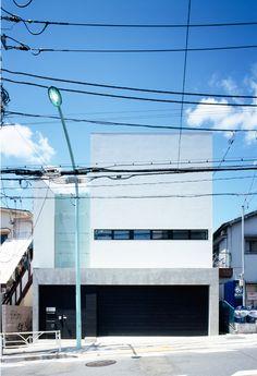 APOLLO Architects & Associates AQUA