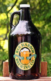 Bar Harbor Brewing - Bar Harbor Maine