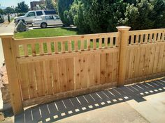 6 by 4 foot fence. 6 by 4 foot fence. Diy Privacy Fence, Privacy Fence Designs, Patio Fence, Front Yard Fence, Diy Fence, Fence Landscaping, Backyard Fences, Fenced In Yard, Fence Ideas