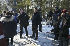 Hannibal | 3.09 - ...And the Woman Clothed with the Sun -- Behind the Scenes