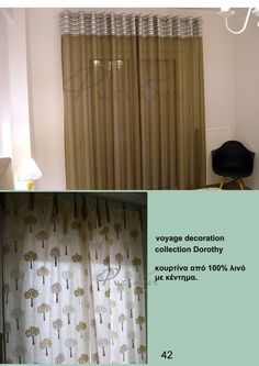 voyage decoration-dorothy collection
