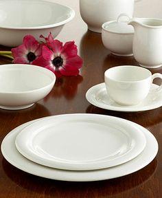 "Lenox ""Aspen Ridge"" Dinnerware Collection -Love these."
