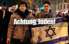 As persecution and terror attacks on Jews by Muslims escalates, tens of thousands of of Jews living in France and the rest of Europe are fleeing and going to Israel for safety. One way or another, God is bringing them home as the prophet Jeremiah says He will in the last days. #CharlieHebdo #Jews http://www.nowtheendbegins.com/blog/?p=29824