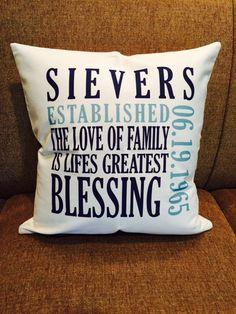 The love of family is life's greatest blessing. www.lindsaytanner.net